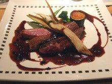 カルマンギアのある生活-鴨肉