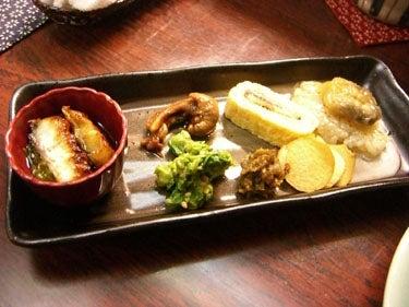 横浜発 驢馬人の美食な日々-KawasouYokohama02