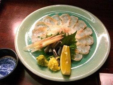 横浜発 驢馬人の美食な日々-KawasouYokohama01