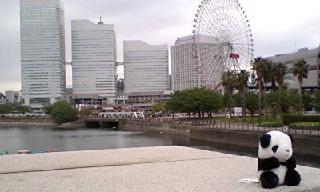横浜ぶらり百景-ブログイメージ画像