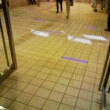 床埋めLED器具の試…