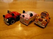 JOY HOBBY CAR な日々(JHC)-TDR2