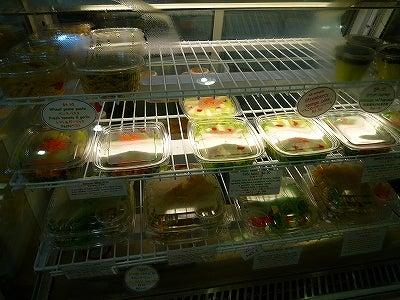HAWAII ~食べ歩き~-オーガニックカフェ4