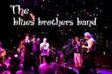 人生楽しく!命がけの若作り!-bluesbrothersband
