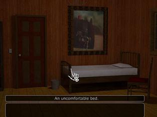 でじゃぶぅ - ゲームはいかが?-Escape the Mansion