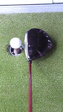 つ~さんのゴルフの楽しいトコは道具です。-090719_1334~01.jpg