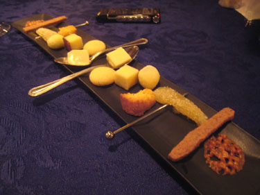 横浜発 驢馬人の美食な日々-SALONE 2007 315