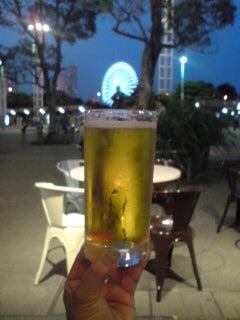 コースタルダイニング coastal dining-ビールおかわり!!