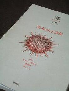 びびん☆こゆっきー ときどき音楽-茨木のり子