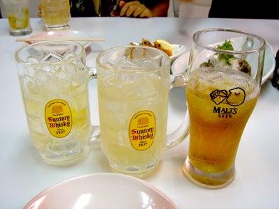 美味しいお店探し旅 -関西中心にいろいろ--飲み物