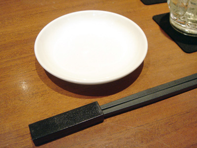 美味しいお店探し旅 -関西中心にいろいろ--お皿