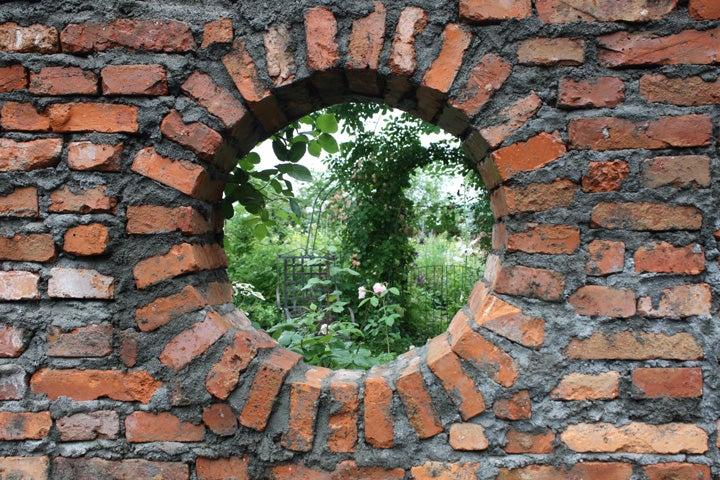 ESTANCIA-丸窓