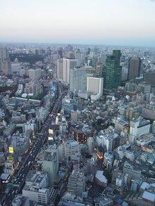 続 東京百景(BETA version)-#056 六本木通りと谷町JCT
