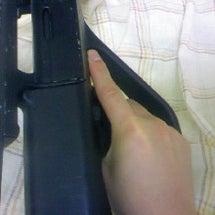 アニメに出てきた銃な…