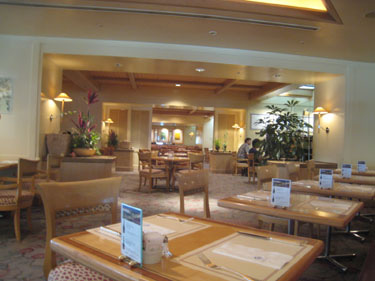 横浜発 驢馬人の美食な日々-CAFE FLORA03