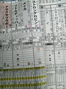 デビュー最短! 204日で古馬GI制覇♪-2009072512330000.jpg