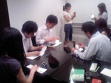 勉強カフェ経営・前進アシスト社長のブログ