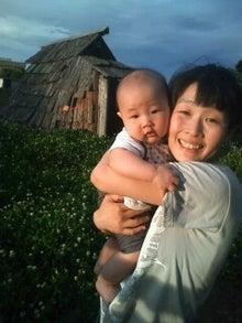 山田スイッチの『言い得て妙』 仕事と育児の荒波に、お母さんはもうどうやって原稿を書いてるのかわからなくなってきました。。。-090726_1816~0001.jpg