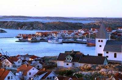 北欧からコンニチワ-Tjorn