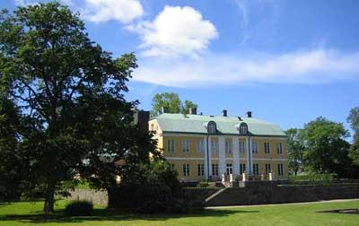 北欧からコンニチワ-Wapno-slott