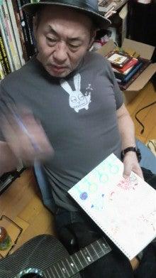 泉谷しげるオフィシャルブログ 兎猫豚(うびょうとん)のみらい日記 Powered by Ameba-2009070316430001.jpg