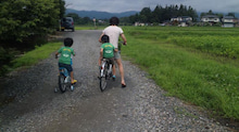 上村洋行オフィシャルブログ「うえちんのひとりごと」Powered by Ameba-自転車
