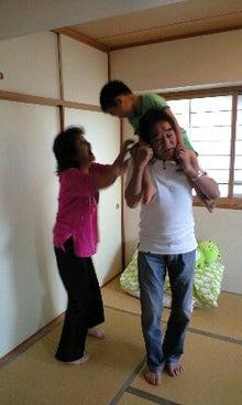 MY SON 癒され日記 ☆ 息子2歳 ママはエアロビクスインストラクター-090731_1342~0001.jpg