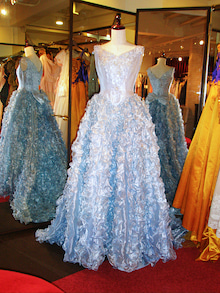 Dress Shop ISORI 表参道店