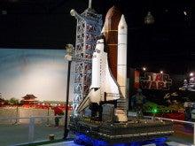 ●今日もしっぽは垂れています●-スペースシャトル