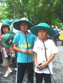 とんとんとん日記☆楽しい生活の知恵袋-2009キャンプ20