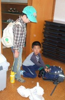 とんとんとん日記☆楽しい生活の知恵袋-2009キャンプ24