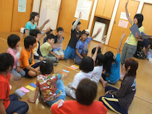 とんとんとん日記☆楽しい生活の知恵袋-2009キャンプ10