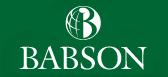 世界に通用するベンチャーを創るバブソンMBAのブログ-バブソン大学