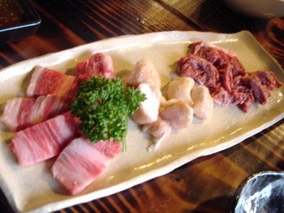 美味しいお店探し旅 -関西中心にいろいろ--肉