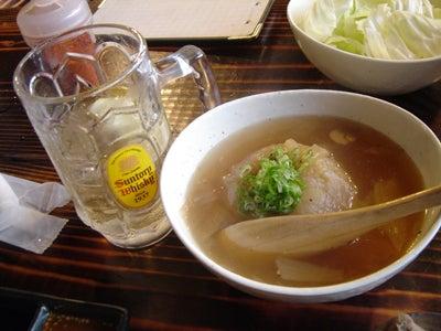 美味しいお店探し旅 -関西中心にいろいろ--玉ねぎスープ