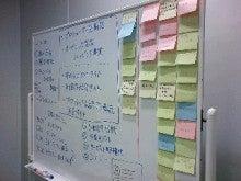 神泉で働く人事のブログ@ECナビ-ホワイトボード