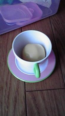 なんてな!?コンテナ☆彡-ジャガイモ茶