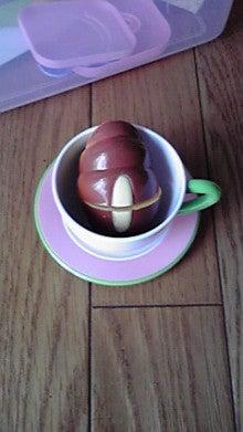 なんてな!?コンテナ☆彡-パン茶