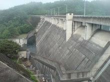 茨城県笠間市 笠間湖 (飯田ダム)