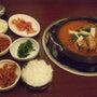 ■キムチ鍋[韓国料理…