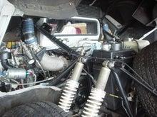 AUTO GARAGE K2  ~ロードスター作業日記~
