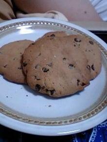 とろとろひとりごと-クッキー