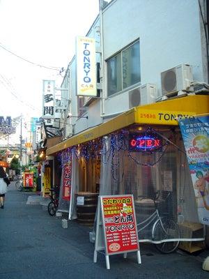美味しいお店探し旅 -関西中心にいろいろ--とん両