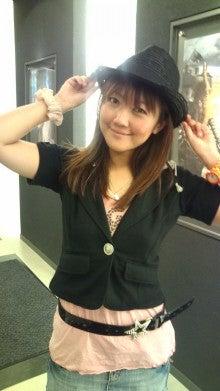 桃井はるこオフィシャルブログ「モモブロ」Powered by アメブロ-20090809152129.jpg