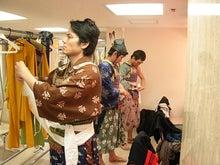 文学座公演 かぐや姫 公式ブログ-kigae