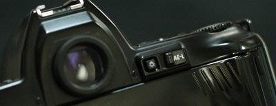 まほろばカメラ ~ 気分優先AE ~-F801S