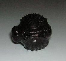 亀の子これくしょん-亀磁石球  横から