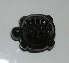 亀の子これくしょん-亀磁石球  上から