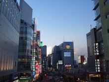 続 東京百景(BETA version)-#060 小滝橋通りと入道雲