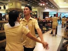 プロシスタで働く女子社員奮闘記-ショピングセンター